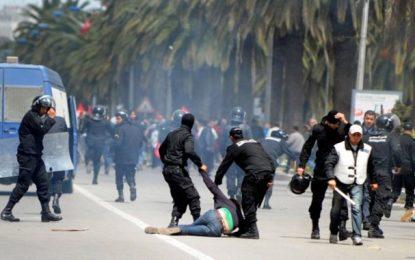 Ce jour-là : 9 avril 2012, le lundi noir du printemps tunisien