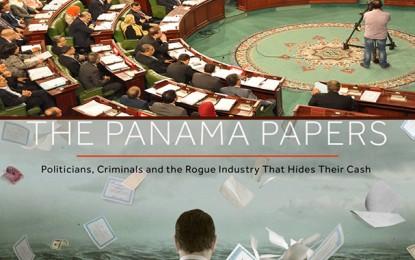 Panama Papers : Inkyfada refuse d'être auditionné à l'Assemblée