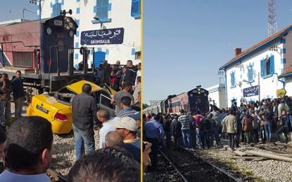 Rentrés en Tunisie pour les obsèques de leur mère, ils meurent dans un accident