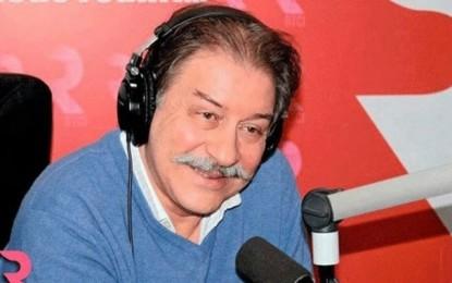 Hommage posthume à l'animateur radio Adel Mothéré