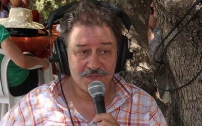 L'animateur radio Adel Mothéré enterré au cimetière Sidi Yahya