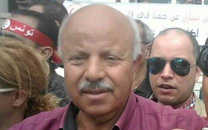 Sfax : Arrestation de 5 dirigeants syndicalistes