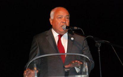Le dirigeant de gauche Ahmed Brahim n'est plus !