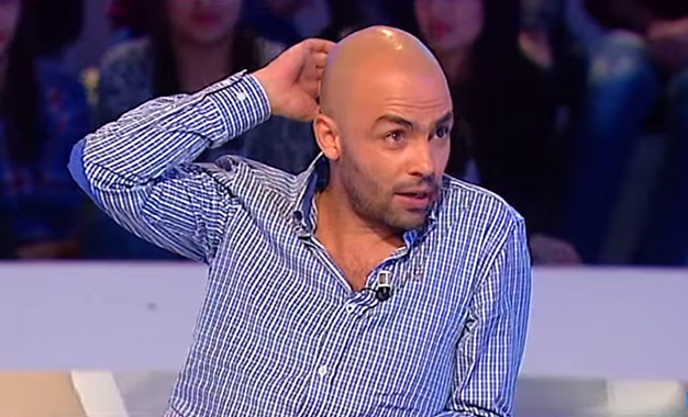Ahmed Landolsi homo