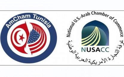 Mission d'hommes d'affaires américains en Tunisie