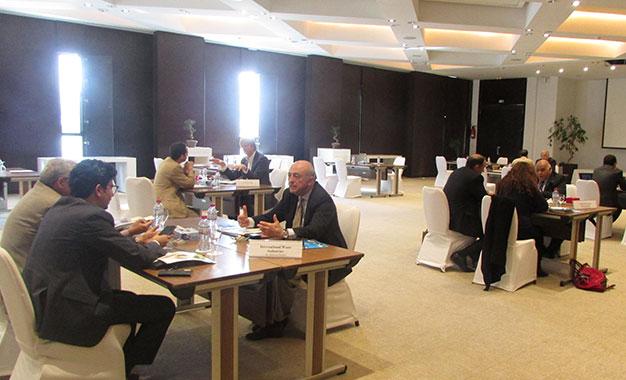 Amcham nusacc impulser les liens conomiques tuniso for Chambre commerce tunisie