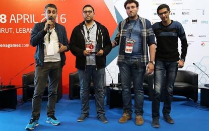 Une équipe tunisienne remporte le 1er Prix de l'Arabic Game Jam