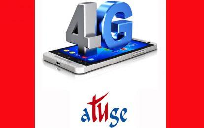 La 4G au menu des Mardis de l'Atuge