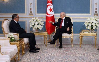 Mohsen Marzouk appelle Béji Caïd Essebsi à s'allier avec Tahya Tounes