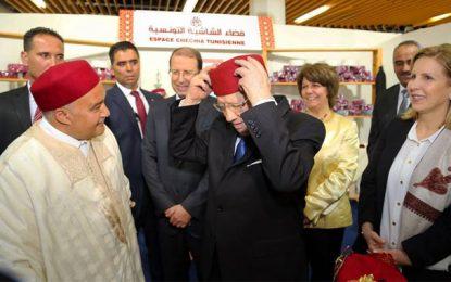 Béji Caid Essebsi ou l'art de faire de la politique comme on joue aux échecs