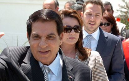Avoirs du clan de Ben Ali : Certains pays veulent leur part du butin