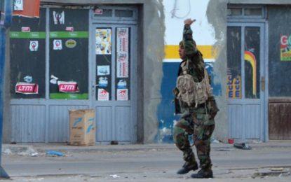 Les agents des forces spéciales très appréciés des Tunisiens