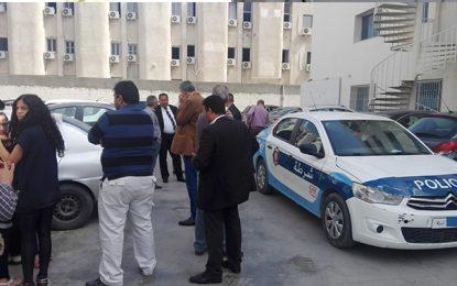 Cactus Prod : L'administratrice judiciaire fait appel à la police pour lever un sit-in