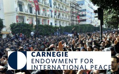 Carnegie au chevet de «la transition en péril de la Tunisie»