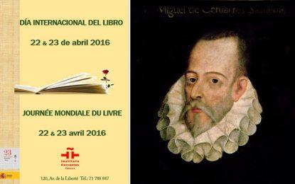 Instituto Cervantes : Il y a 400 ans mourait Miguel de Cervantes