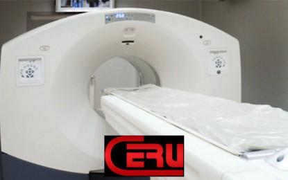 Le 1er PET scan en Tunisie à la clinique CERU