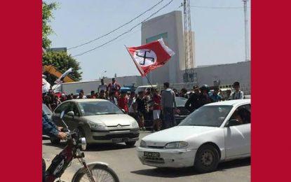 Djerba : Des élèves brandissent la croix gammée nazie !