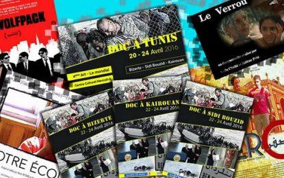 Doc à Tunis s'ouvre aujourd'hui avec ''Fuocoammare''
