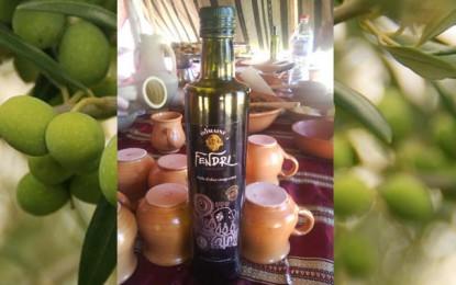 Huile d'olive bio : Domaine Fendri primé à Los Angeles et Bari