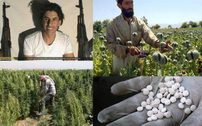 Drogue, guerre et terrorisme
