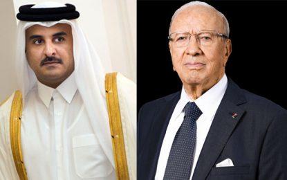 Que peut-on attendre de la visite de Caïd Essebsi au Qatar?