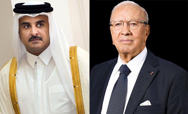 Emir-du-Qatar-et-Beji-Caid-Essebsi