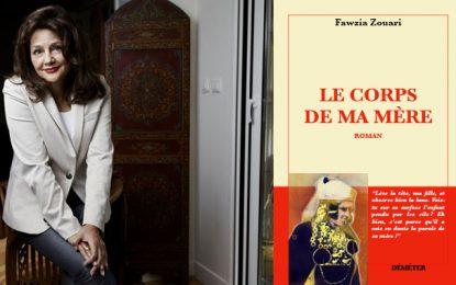 Fawzia Zouari lauréate du Prix des cinq continents de la Francophonie