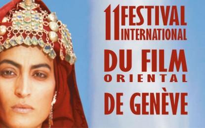 Six films tunisiens au Fifog de Genève