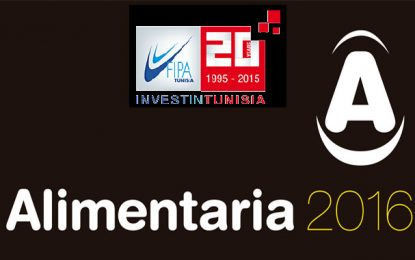 Agroalimentaire: Neuf sociétés tunisiennes au salon Alimentaria Barcelone