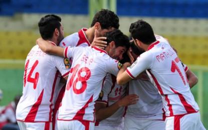 Classement Fifa : La Tunisie stagne à la 47e place