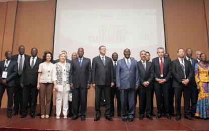 Tunisie-Côte d'Ivoire : Protocole d'accord entre la Conect et la CGECI