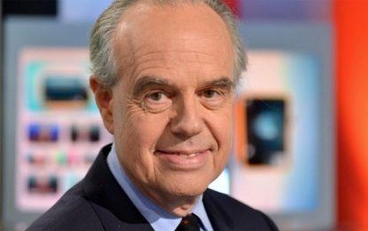 Covid-19 : Frédéric Mitterrand hospitalisé à Paris