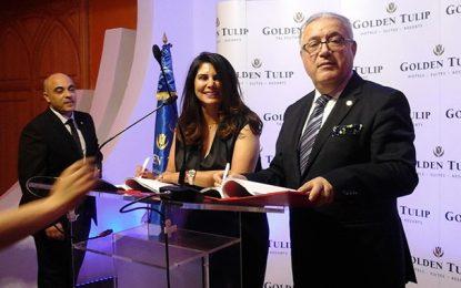 Golden Tulip Tej Sultan Resort : Un beau mariage par temps de disette