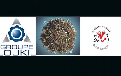 Transport intelligent : Le groupe Loukil de nouveau associé au concours Movility