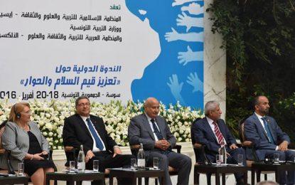 Habib Essid appelle à réhabiliter la pensée critique