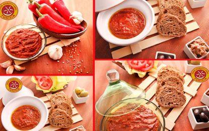 Cuisine : Harissa en fête à Nabeul