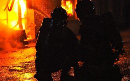 Incendie au foyer de Sidi Bouzid : La piste criminelle privilégiée