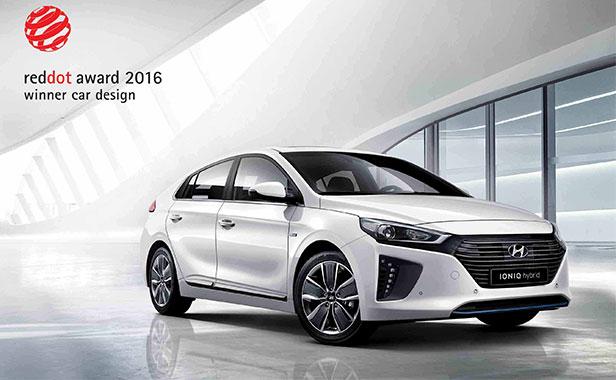 Ioniq-Hyundai