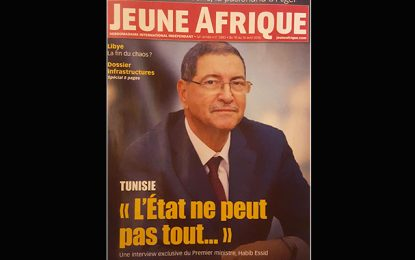 Affaire de l'appel d'offre : Jeune Afrique répond à Kapitalis