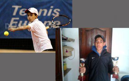Des jeunes tennismen désespérés par la Fédération tunisienne de tennis