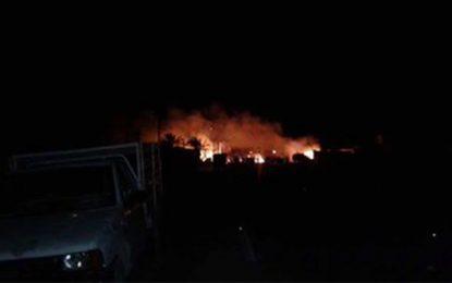 Kerkennah : Retour au calme après une nuit d'affrontements