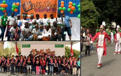 Le 3e KidsFest dimanche à Sidi Bou Saïd
