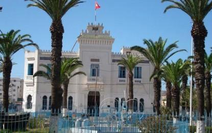 Funérailles d'Ouled Ahmed : Le maire de Radès suspendu pour 3 mois