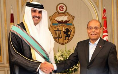 Terrorisme: Le Qatar de plus en plus isolé dans le monde arabe
