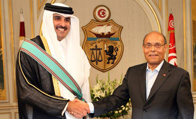 Marzouki Qatar