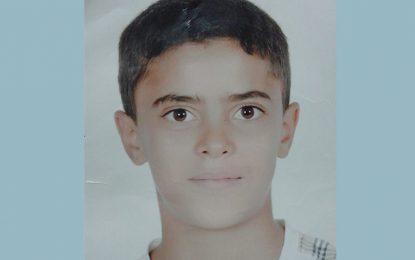 Mhamdia: La famille d'Aziz (12 ans) appelle à l'aide pour le retrouver