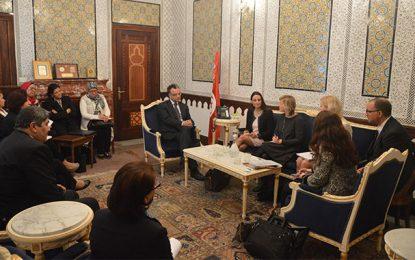 Ministère des Finances : Les femmes en pôle position