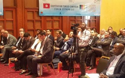 Mission d'affaires tunisienne au Cameroun : De bonnes perspectives