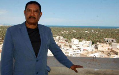 Mohamed Ayachi Ajroudi candidat à la présidence du Club africain