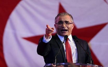 Tunisie-Marzouk : Le gouvernement doit rester indépendant des partis